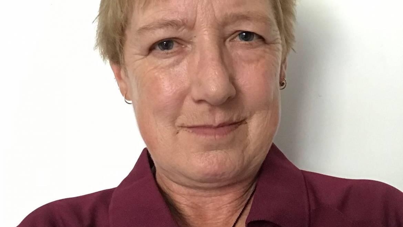 Cathy Tucker