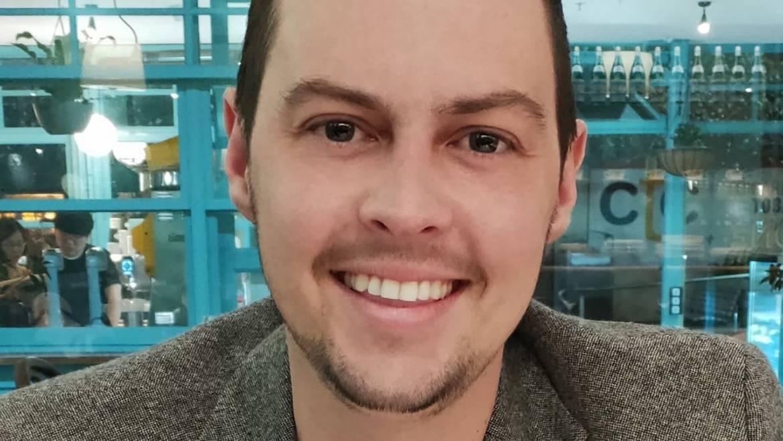 Daniel Quilty