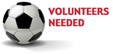 Volunteers required for 24th March