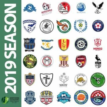 Season Starts (Round 1)