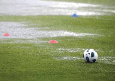 HHFC Trial Games Cancelled!
