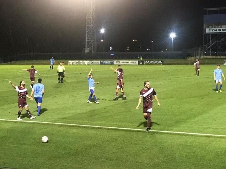 FFA Cup Highlights 2020